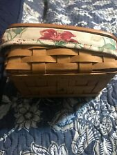 longaberger baskets with lids Recipe Flower