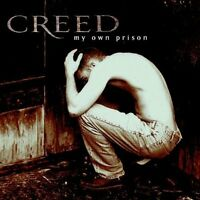 Creed My own prison (1997/99; 11 tracks) [CD]
