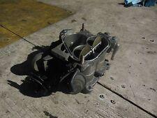 1995 JDM MAZDA RX7 TWIN TURBO THROTTLE BODY FD3S THROTTLE BODY