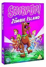 DVD Scooby-Doo und die Gespensterinsel  - Mit deutschem Ton - NEUWARE!!!