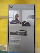 SENNHEISER HEADPHONES WIRELESS RS 2000 NEW..!!!