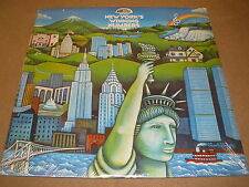New York Lottery winning numbers LP Record - sealed