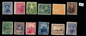 Lot #2 Hawaii United States used mixed condition
