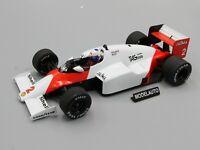 Minichamps 1:18 McLaren TAG MP4/2B Alain Prost 1985