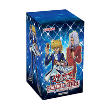YuGiOh 2020 Konami Legendary Duelists Season 1  FACTORY SEALED BOX