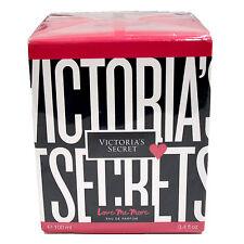 Victoria's Secret Perfume Love Me More Eau De Parfum Fragrance Spray 3.4 Oz Edp