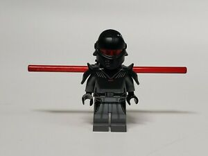Lego Star Wars The Inquisitor Minifigure SW0622