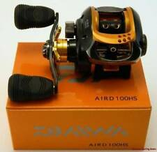 Right-Handed Baitcasting Fishing Reels with Low Profile