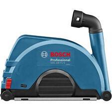 BOSCH CUFFIA DI ASPIRAZIONE GDE 230 FC-S PER SMERIGLIATRICI 230 mm PROFESSIONAL