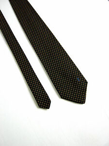 Roberta di Camerino Tie New Original 100% Silk Great Gift