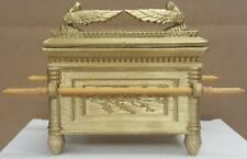 Ark of the Covenant Raiders of the Lost Ark chest Movie miniature CUSTOM!!