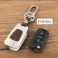 Key Case Bag Fob Ring Cover For Kia Sportage K2 K5 Soul Rio Pride Optima Parts