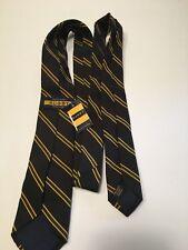 Men's RUGBY by Ralph Lauren Silk Tie *Rare*