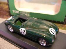 1/43 top model Jaguar C-Type le mans 1953 #17 TMC 068