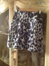 Divided by H&M Trendy Skirt, size 4