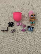 Lol Surprise Doll And Accessories Bundle Outifits Laudry Basket