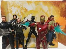 Marvel Legends Avengers Infinity War Lot