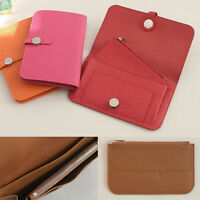TOGO WALLET ~ [made in Korea] Premium Genuine Leather Womens