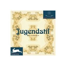 Jugendstil (Agile Rabbit Editions) by Van Roojen, Pepin Mixed media product The