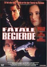 Fatale Begierde - Jonathan Kaplan mit Kurt Russell, Ray Liotta, Madeleine Stowe