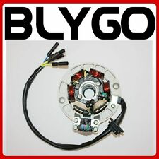 Magneto Stator Plate YX 150cc 160cc Kick Start Engine PIT PRO Trail Dirt Bike