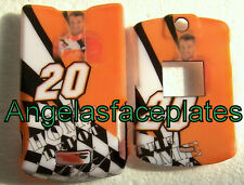 2 X protector case Motorola V3 V3c v3m Razr Faceplate Cover razor Snap On hard
