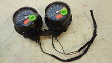 1974 Honda CB750 CB 750 4 four H488-1' speedo tach gauges instrument cluster
