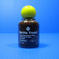 Betta Food 10g - fish fry guppy egg fairy shrimp moss