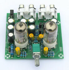 6J1 Tube Preamp Amplifier Board Pre-amp Headphone Buffer Kits DIY Assortment