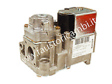 IMMERGAS VALVOLA GAS HONEYWELL VK4115V1006 ART. 1011846 CALDAIA