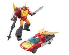 Transformers War for Cybertron Kingdom Commander Class Rodimus Prime   IN STOCK