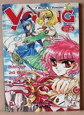 Young - il mensile del fantastico 25 - giugno 1996 - star comics -