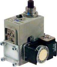Gas-Multi-Bloc einstufig MB-DLE 403 B 01 S 50 ohne Gewindeflansche--Rp 3/8