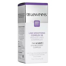 Dr Lewin's Line Smoothing Complex S8 - Eye Recovery Complex 15ml