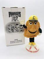 Pittsburgh Pirates Pierogy Bobble Bundle (3) PIRATES SGA KIDS GIVEAWAY BOBBLE