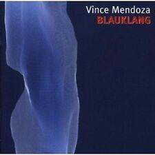 "VINCE MENDOZA ""BLAUKLANG""  CD NEU"