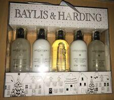 Baylis & Harding Sweet Mandarin and Grapefruit 5 Piece Bathing Gift Set
