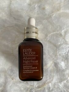 ESTEE LAUDER ADVANCED NIGHT REPAIR SERUM SYNCHRONIZED RECOVERY COMPLEX II 30ml
