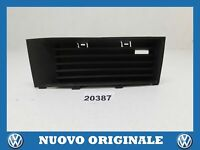 Grill Ventilation Bumper Right Ventilation Grille skoda Fabia