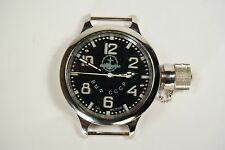 Russian USSR Soviet Divers watch Zlatoust. VMF CCCP Navy Submarine #2. 700m