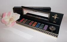 Kat Von D Serpentina 8 Eyeshadow Palette + Gold Pigment Limited Edition