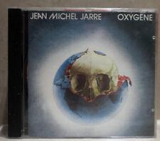 Jean Michel Jarre Oxygene Cd