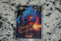 1994 Marvel Masterpieces Gold Signature #13 Blaze