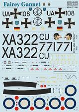 Print Scale 48069 1/48 Fairey Gannet