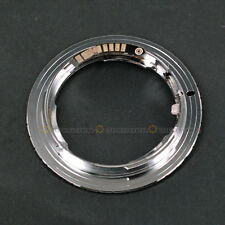 Nikon AI Lens to Canon EOS Camera Body Adapter Ring with Focus AF Confirmation