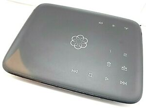 Ooma Telo VOIP Free Home Phone Service Base Unit And Cord