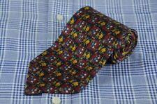 Cravates rouges valentino pour homme