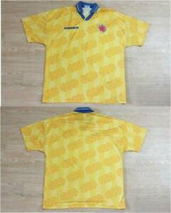 (XL) COLOMBIA SHIRT JERSEY