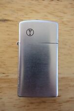 "Prince ""Rocky"" Yashica Camera Advertising Cigarette Lighter Patent 234754"