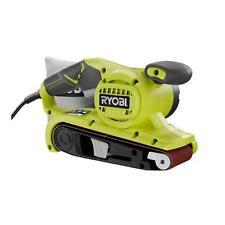 """3"""" x 18"""" Portable Corded Belt Sander Jobsite Woodworking Sanding Power Hand Tool"""